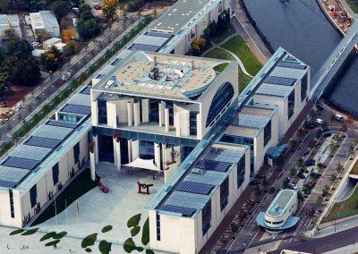 Bundeskanzleramt Berlin
